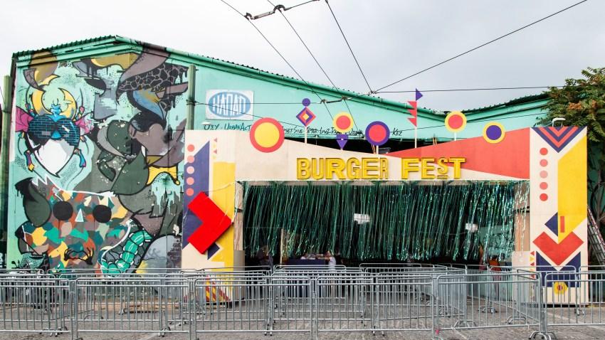 Τα 8 burger που πρέπει να δοκιμάσεις στο BurgerFest '18 αυτό το ΠΣΚ
