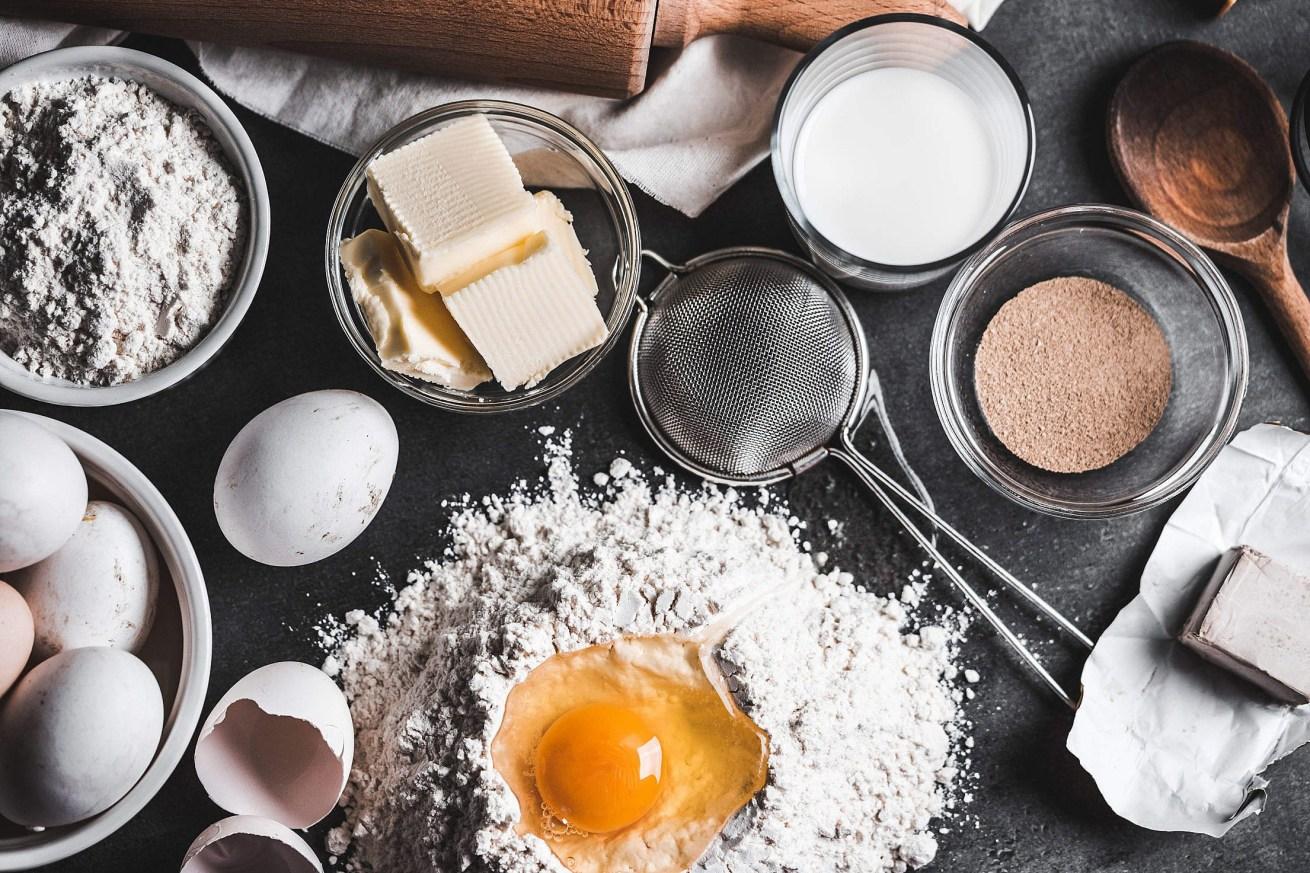 Αν είσαι λάτρης του baking, αυτά τα σεμινάρια είναι για σένα