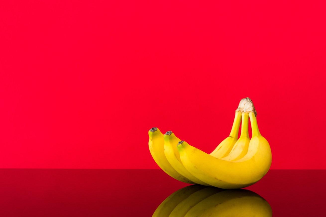 Πως να διαλέξεις τις τέλειες μπανάνες στο μανάβη