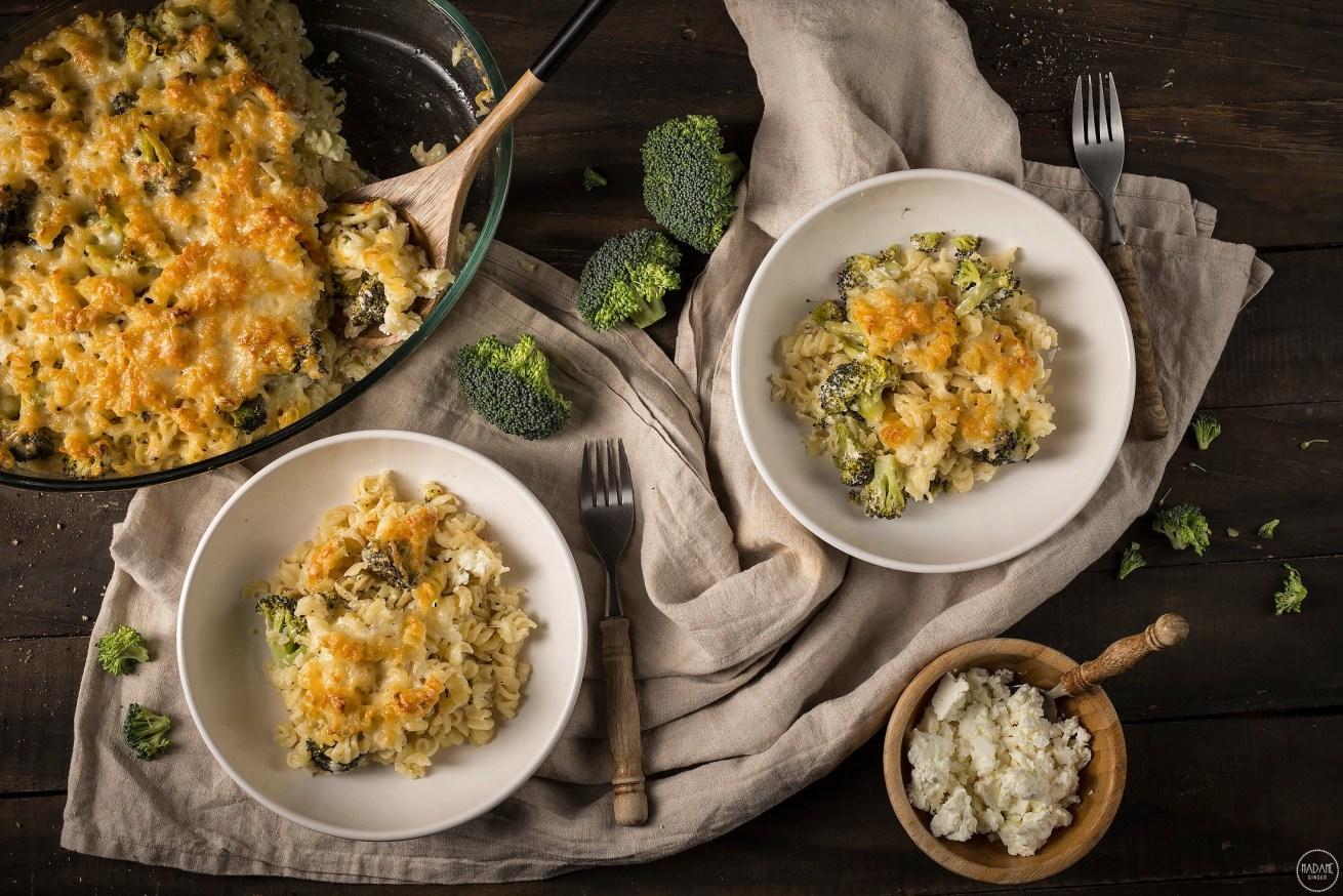 Σουφλέ ζυμαρικών για το εορταστικό τραπέζι: 7 πεντανόστιμες εναλλακτικές