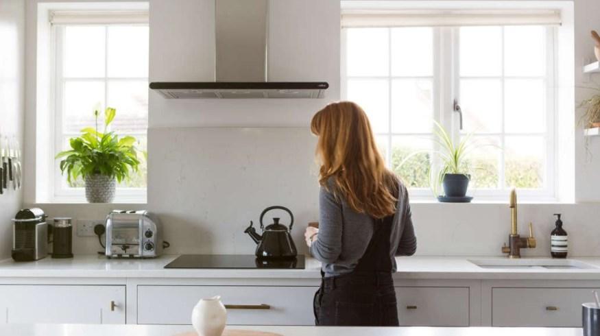 Πως θα κάνεις την κουζίνα σου να μυρίζει πάντα όμορφα
