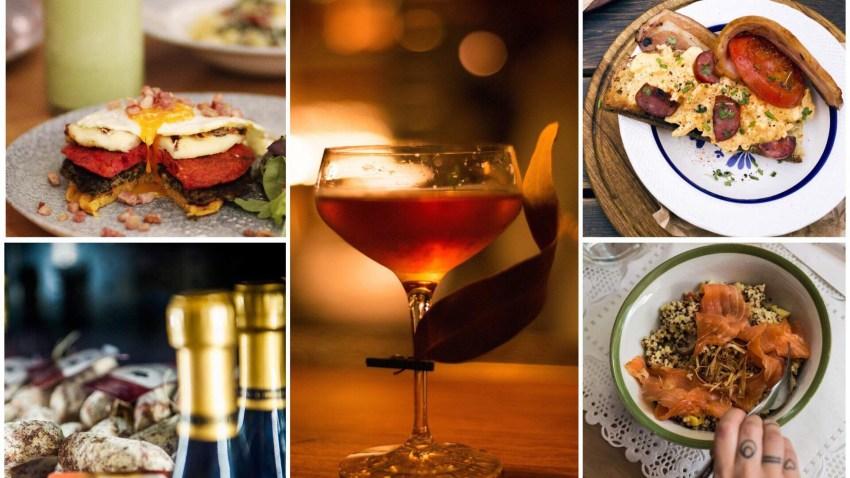 Φαγητό στην Αθήνα: τί καινούργιο δοκίμασε η Ζωή Παρασίδη
