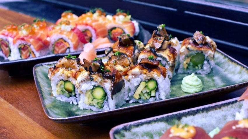 """Στο Kinjo το προτιμούν """"raw like sushi"""""""