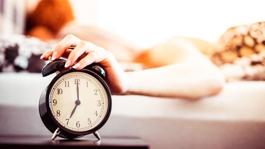 Δεν κοιμάσαι καλά; Μπορεί να φταίει το υπνοδωμάτιό σου.