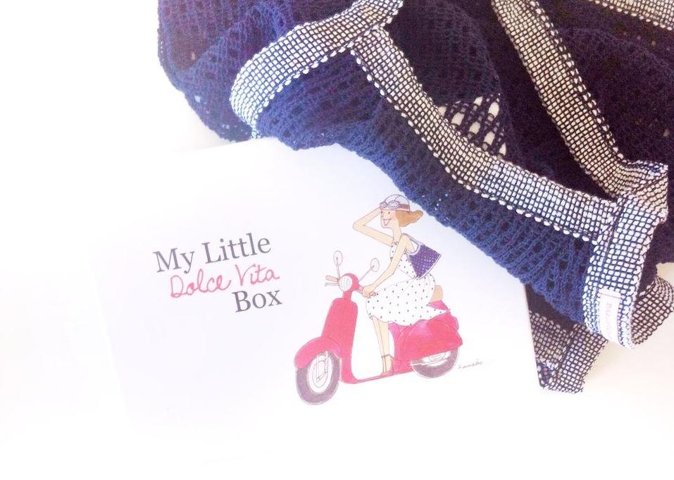 my dolce vita box
