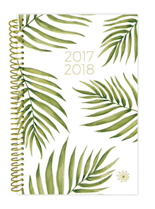 Bloom Planners