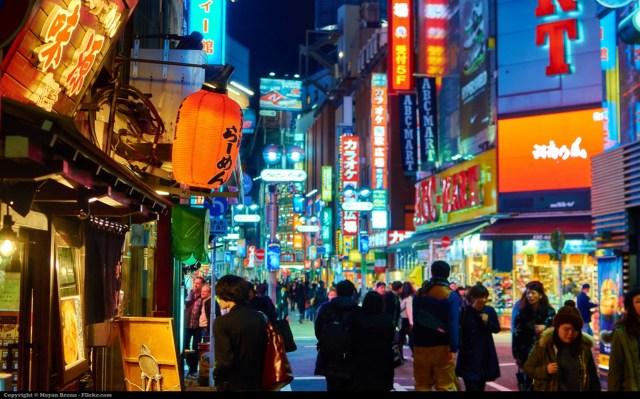 日本ってこんな国…日本と外国の違いがわかる世界ランキング20選