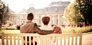 国際結婚するなら「海外経験がある人」と!←この意見が正論すぎる。