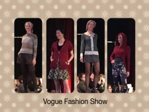 VKL 2015 fashion show