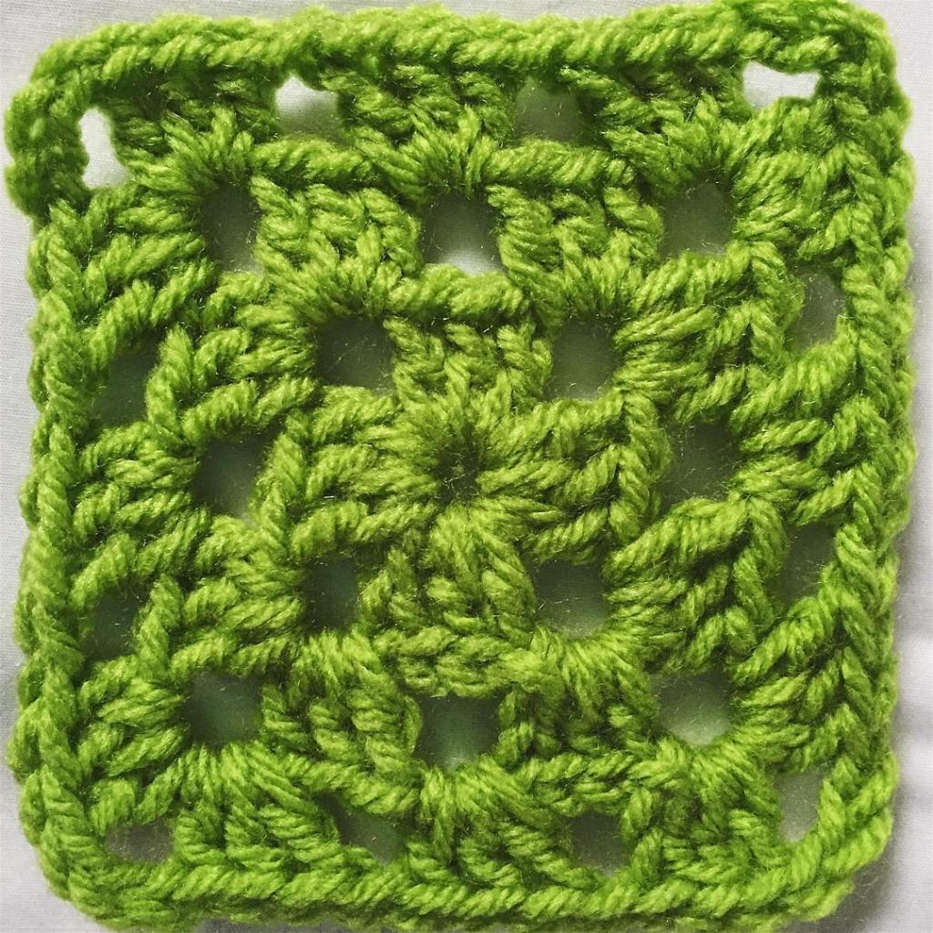 Happy granny square to all you crochet lovers!!! grannysquareday2017 grannysquaredayhellip