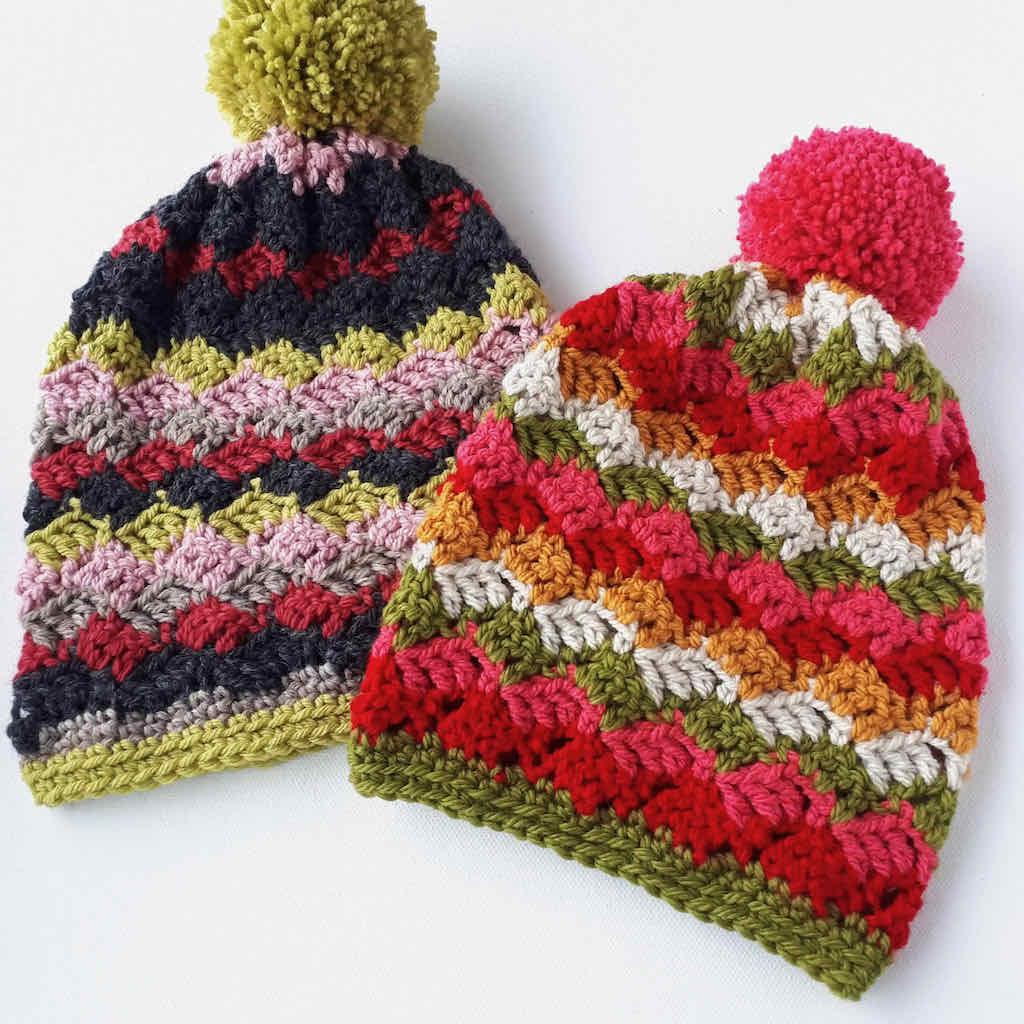 Easy Children's Hat by Annie Design Crochet