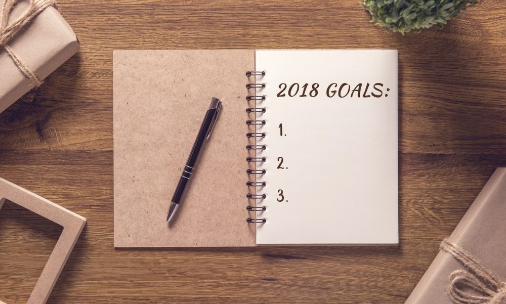 10 Financial Resolutions for the New Year