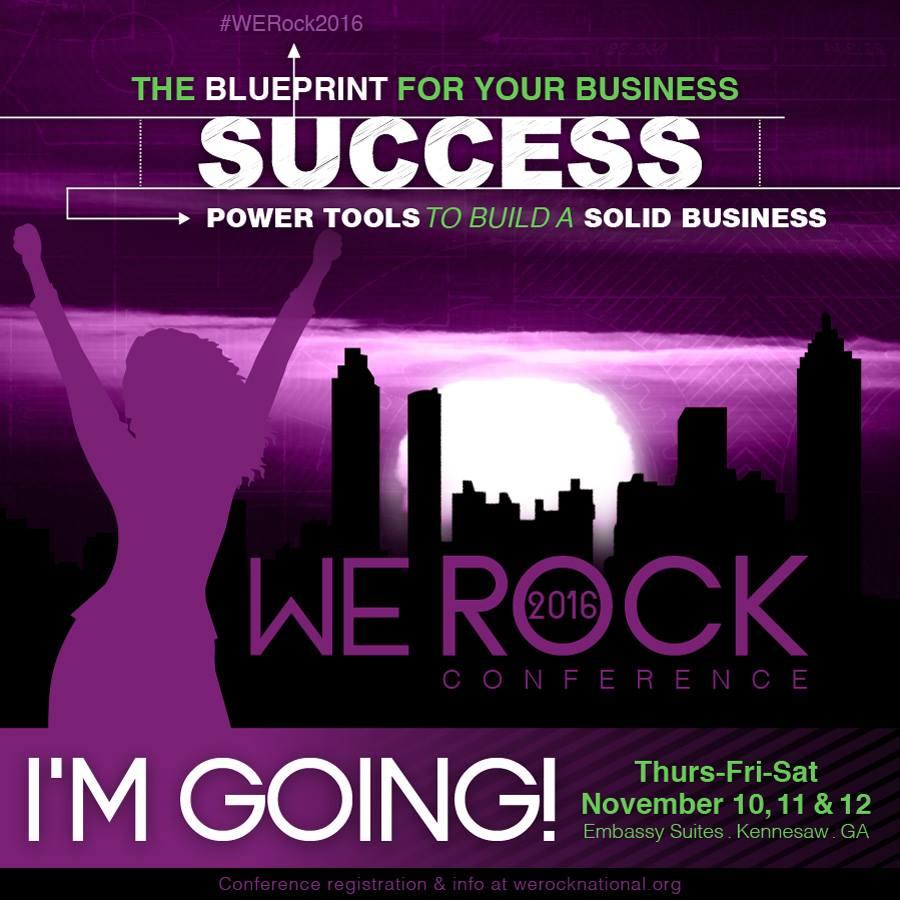 Women entrepreneurs rock 2016 blueprint for business success women entrepreneurs rock 2016 blueprint for business success malvernweather Image collections