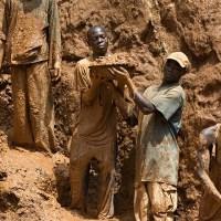 AFRIQUE : Le dernier eldorado ou le continent pillé