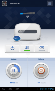Huawei App