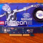 Review Sapphire Radeon X1950Pro 512MB AGP