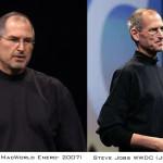 Crónica: ¿Está Steve Jobs Enfermo?