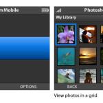 Adobe anuncia Photoshop.com Mobile Beta
