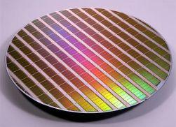 Wafer: Oble de silicio donde se obtienen chips