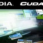 NVIDIA prepara nuevas versiones de CUDA y Badaboom