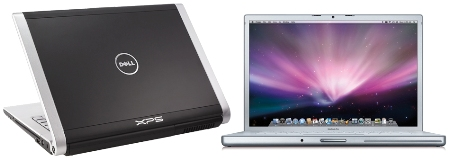 dell-xps-m1530-vs-apple-macbook-pro