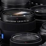 Qué hay dentro de una cámara digital: El Lente, parte 2