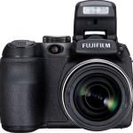 Nueva Fujifilm Finepix S1500fd