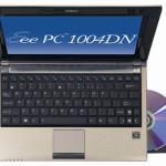 Nuevo Eee PC incorporará una Unidad Óptica