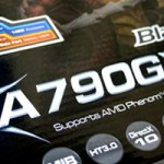 Review ECS A790GXM-A Black Series