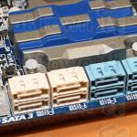 SATA3 en nuevas placas de Gigabyte