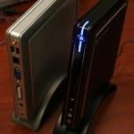 ECS muestra su nettop basado en Pineview