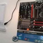DFI sigue innovando con BIOScure