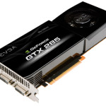 EVGA GTX285 Mac Edition