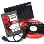 Kingston lanza SSDs Value