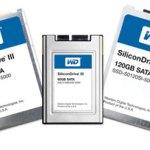 WD muestra por primera vez sus SSD