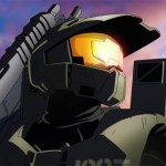 Microsoft creará Anime de Halo, Master Chief tendrá su propia serie