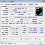 Sempron 140 desbloqueado a Athlon II x2