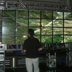 ATI Eyefinity: Hasta 6 monitores con una sola VGA