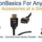 Amazon entra al mercado de accesorios electrónicos