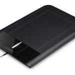 Wacom agrega controles multitouch a sus tablets
