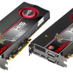 Aparecen las primeras HD 5870 y HD 5850 en tiendas