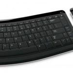Microsoft lanza más teclados sexynométricos