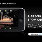 Photoshop llega al iPhone