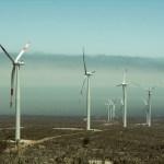 Se Inaugura el mayor parque Eólico de Chile
