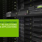 NVIDIA anuncia su plataforma Cloud: RealityServer