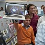 [LHC] Comienzan las pruebas para reiniciarlo