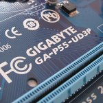 Review Gigabyte P55-UD3P