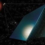 Japón planea Planta Solar en el Espacio