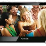 Viewsonic presenta su reproductor multimedia VPD400