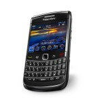 BlackBerry Bold 9700 Llega a Chile